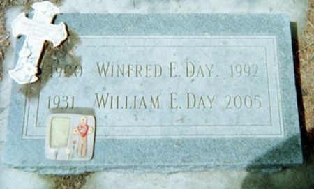 DAY, WINFRED - Woodbury County, Iowa | WINFRED DAY