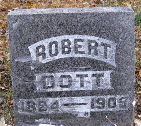 DOTT, ROBERT - Woodbury County, Iowa | ROBERT DOTT