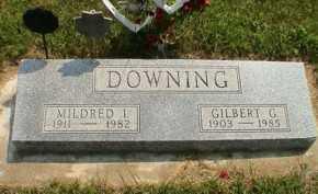DOWNING, MILDRED IRENE - Woodbury County, Iowa | MILDRED IRENE DOWNING
