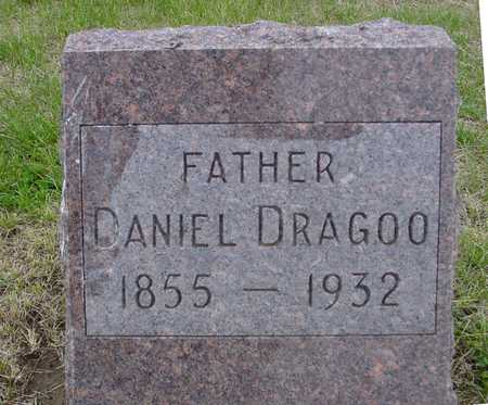 DRAGOO, DANIEL - Woodbury County, Iowa   DANIEL DRAGOO
