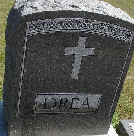 DREA, FAMILY MAKER - Woodbury County, Iowa   FAMILY MAKER DREA