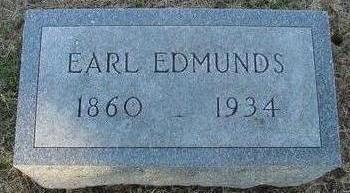 EDMUNDS, EARL - Woodbury County, Iowa | EARL EDMUNDS