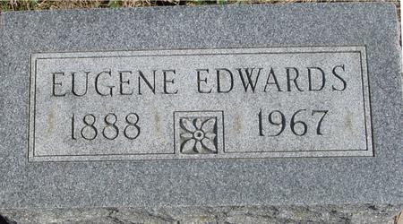 EDWARDS, EUGENE - Woodbury County, Iowa   EUGENE EDWARDS