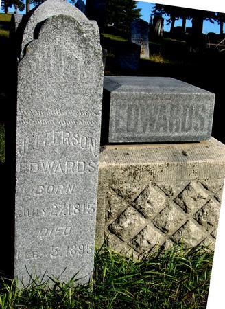 EDWARDS, JEFFERSON - Woodbury County, Iowa | JEFFERSON EDWARDS