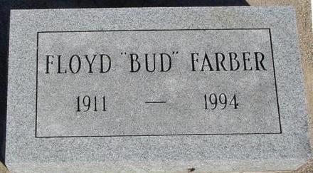 FARBER, FLOYD