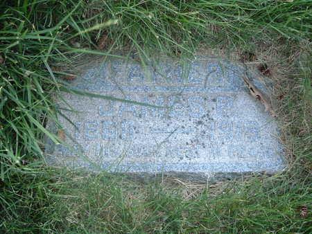 FITZGERALD, JAMES P. - Woodbury County, Iowa   JAMES P. FITZGERALD