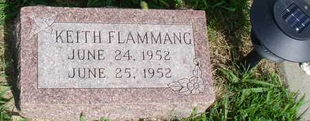 FLAMMANG, KEITH - Woodbury County, Iowa | KEITH FLAMMANG