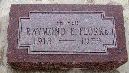FLORKE, RAYMOND E. - Woodbury County, Iowa | RAYMOND E. FLORKE
