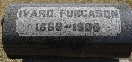 FURGASON, IVARO - Woodbury County, Iowa | IVARO FURGASON