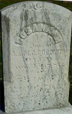 GOODWIN, ROSANNAH - Woodbury County, Iowa | ROSANNAH GOODWIN
