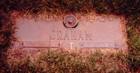 GRAHAM, HOWARD PETER - Woodbury County, Iowa   HOWARD PETER GRAHAM