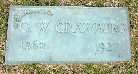 GRAWBURG, C. W. - Woodbury County, Iowa | C. W. GRAWBURG