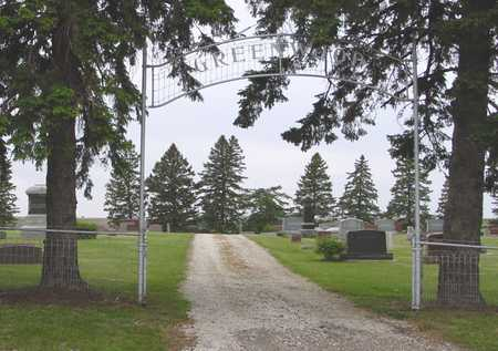 GREENWOOD, CEMETERY - Woodbury County, Iowa | CEMETERY GREENWOOD