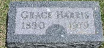 HARRIS, GRACE - Woodbury County, Iowa | GRACE HARRIS