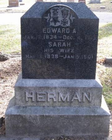 HERMAN, SARAH - Woodbury County, Iowa | SARAH HERMAN