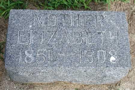 HERRINGTON, ELIZABETH - Woodbury County, Iowa | ELIZABETH HERRINGTON
