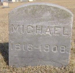 HIGGINS, MICHAEL - Woodbury County, Iowa   MICHAEL HIGGINS