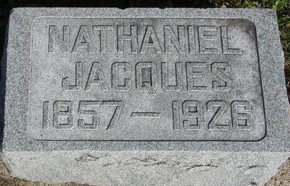 JACQUES, NATHANIEL - Woodbury County, Iowa | NATHANIEL JACQUES