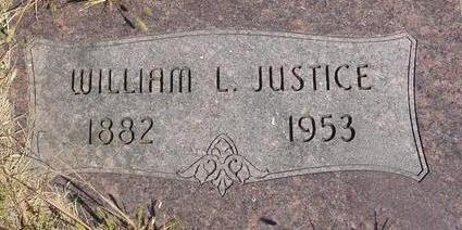JUSTICE, WILLIAM L. - Woodbury County, Iowa | WILLIAM L. JUSTICE