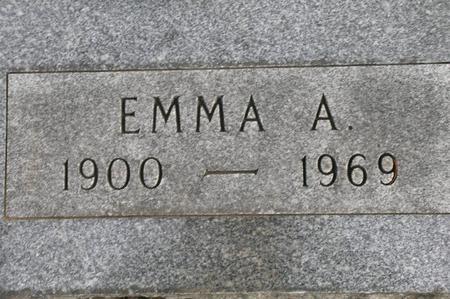 KNAPP, EMMA  LORETTA - Woodbury County, Iowa | EMMA  LORETTA KNAPP