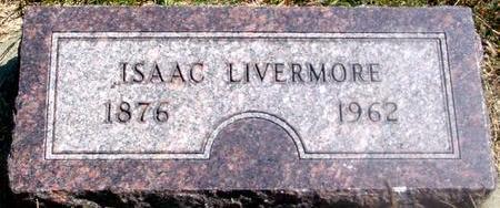 LIVERMORE, ISAAC - Woodbury County, Iowa | ISAAC LIVERMORE