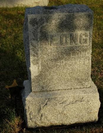 LONG, JOHN - Woodbury County, Iowa | JOHN LONG