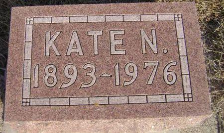 LYNN, KATE N - Woodbury County, Iowa | KATE N LYNN