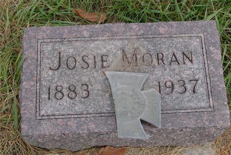 MORAN, JOSIE - Woodbury County, Iowa | JOSIE MORAN