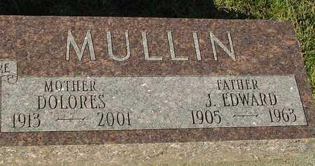 MULLIN, J. EDWARD & DOLORES - Woodbury County, Iowa | J. EDWARD & DOLORES MULLIN