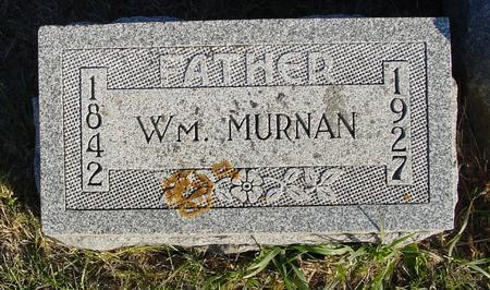 MURNAN, WILLIAM - Woodbury County, Iowa | WILLIAM MURNAN