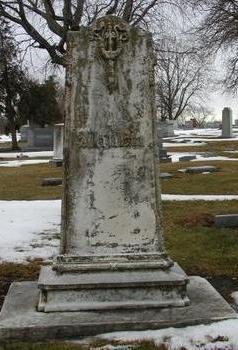 NATION, MONUMENT - Woodbury County, Iowa | MONUMENT NATION
