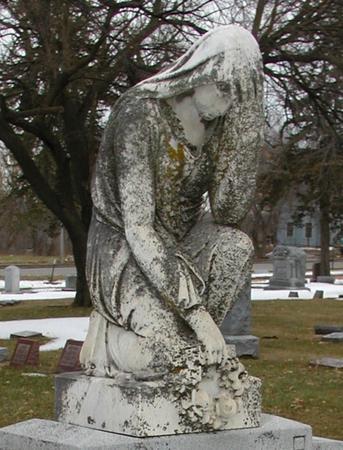 NEILEN, MONUMENT - STATUE - Woodbury County, Iowa | MONUMENT - STATUE NEILEN