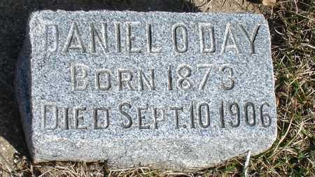 O'DAY, DANIEL - Woodbury County, Iowa | DANIEL O'DAY