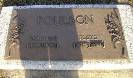 POULSON, CHARLENE - Woodbury County, Iowa | CHARLENE POULSON