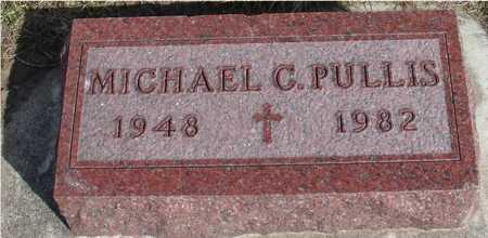 PULLIS, MICHAEL C. - Woodbury County, Iowa | MICHAEL C. PULLIS