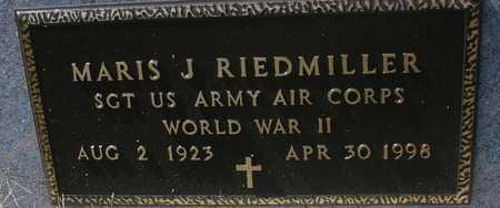 REIDMILLER, MARIS J. - Woodbury County, Iowa | MARIS J. REIDMILLER