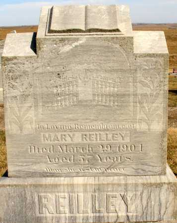 REILLEY, MARY - Woodbury County, Iowa | MARY REILLEY