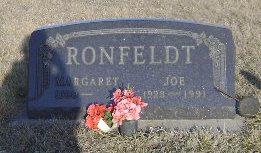 RONFELDT, JOE - Woodbury County, Iowa | JOE RONFELDT