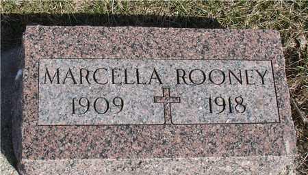 ROONEY, MARCELLA - Woodbury County, Iowa | MARCELLA ROONEY