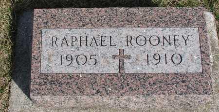 ROONEY, RAPHAEL - Woodbury County, Iowa | RAPHAEL ROONEY