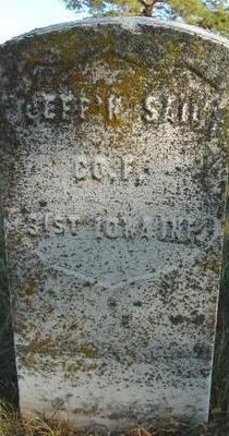 SAID, JEFFERSON - Woodbury County, Iowa | JEFFERSON SAID