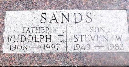 SANDS, RUDOLPH & STEVEN - Woodbury County, Iowa   RUDOLPH & STEVEN SANDS