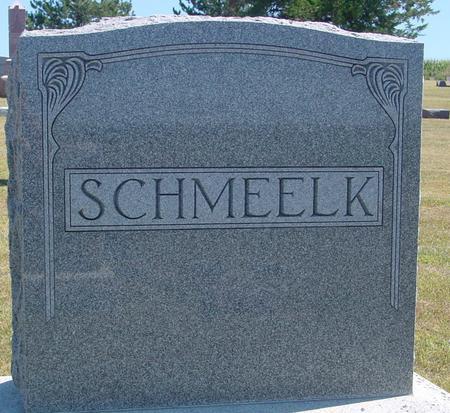 SCHMEELK, EMMA S. - Woodbury County, Iowa | EMMA S. SCHMEELK