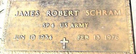 SCHRAM, JAMES ROBERT - Woodbury County, Iowa | JAMES ROBERT SCHRAM