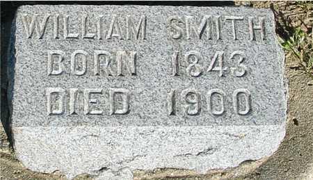 SMITH, WILLIAM - Woodbury County, Iowa | WILLIAM SMITH