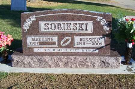 SOBIESKI, RUSSELL - Woodbury County, Iowa | RUSSELL SOBIESKI