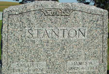STANTON, JAMES & SARAH - Woodbury County, Iowa | JAMES & SARAH STANTON
