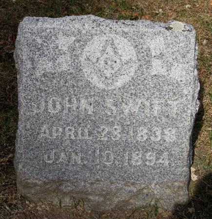 SWIFT, JOHN - Woodbury County, Iowa | JOHN SWIFT
