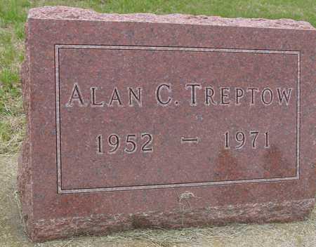 TREPTOW, ALAN C. - Woodbury County, Iowa | ALAN C. TREPTOW