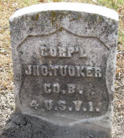 TUCKER, JOHN - Woodbury County, Iowa | JOHN TUCKER